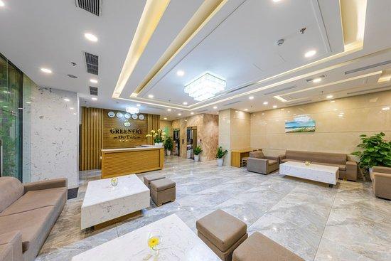 Greenery Hotel