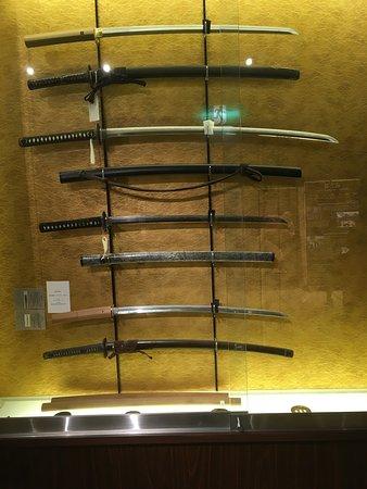 Kjoto, Japan: Samurai museum Kyoto