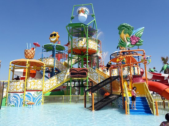 Marina Aquapark Waterland