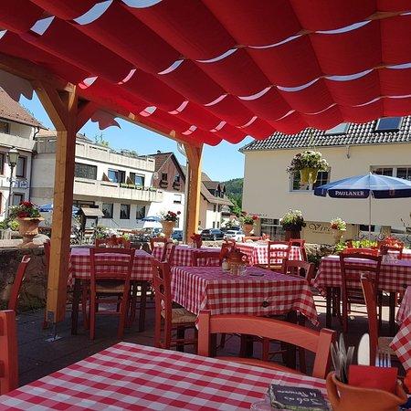 Trattoria La Taverna