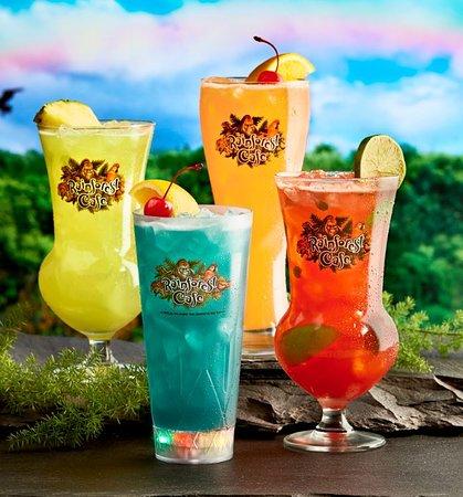 RFC beverage.