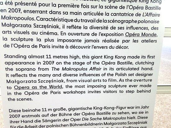 Centre Pompidou-Metz: Goede uitleg erbij