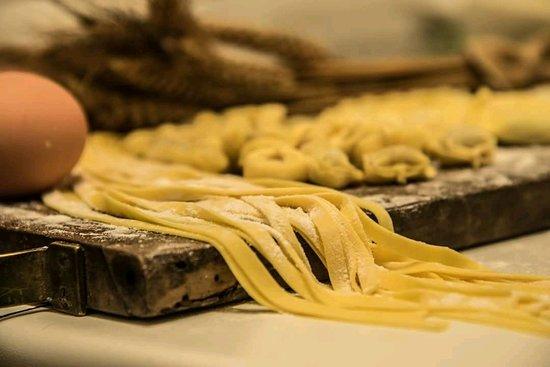 Pastificio Boglioni: La nostra passione