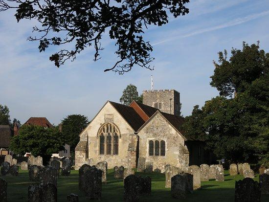 Southwick Priory