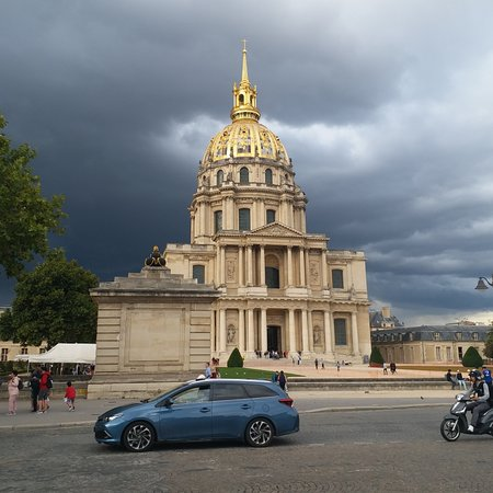 Παρίσι, Γαλλία: Paris