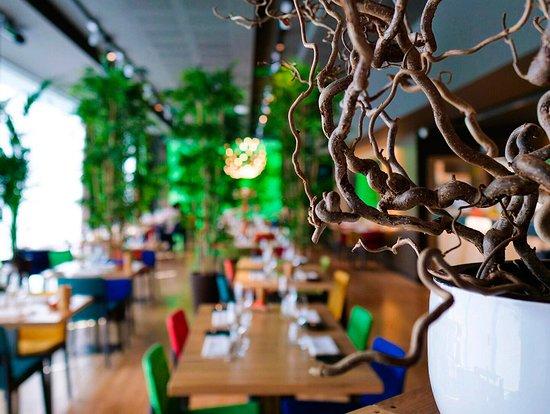 imagen Restaurante Mixtura en Uharte