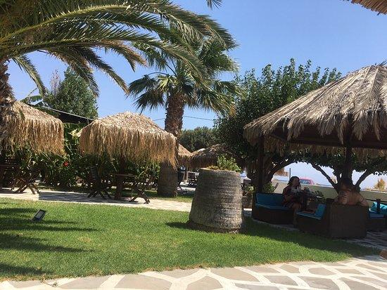 Malibu Beach Bar Restaurant