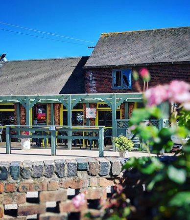 Mabel's Tearoom: Mabels' Tearoom