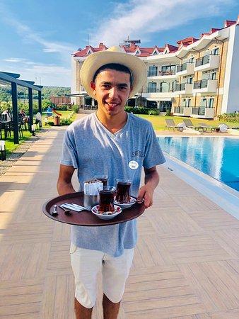 Acroter Hotel Datça - Çaylarr