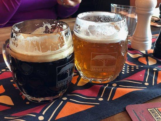Dvur Kralove nad Labem, สาธารณรัฐเช็ก: beer