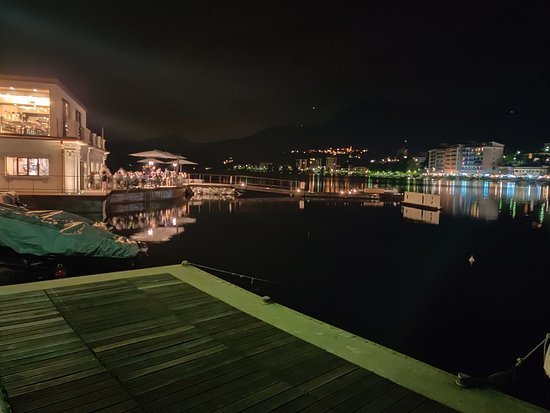Omegna centro storico