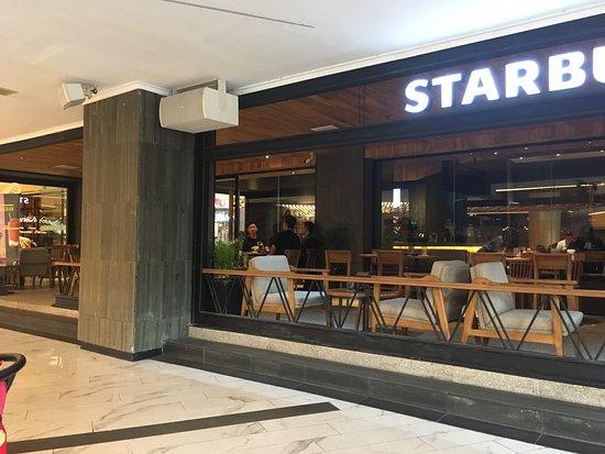 Starbucks Senayan City Jakarta Menu Prices Restaurant Reviews Tripadvisor