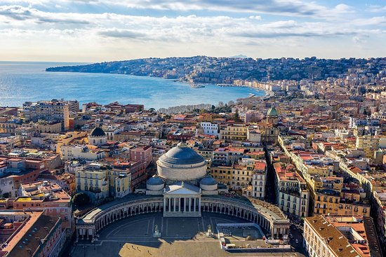 Made in Naples Tours