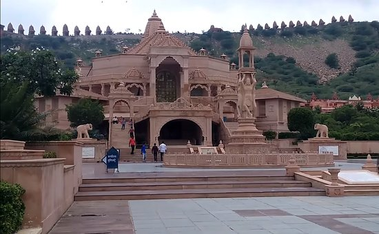 Ajmer & Pushkar Sightseeing Day Trip from Jaipur: 6