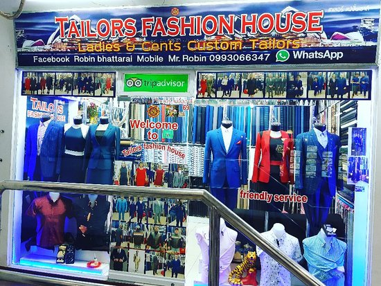 Tailors Fashion House