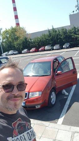 Airport Burgas car rent