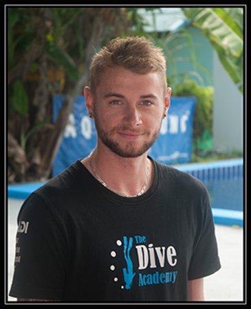 Discover Scuba Diving at Koh Tao or Sail Rock from Koh Samui: Matt - PADI Instructor