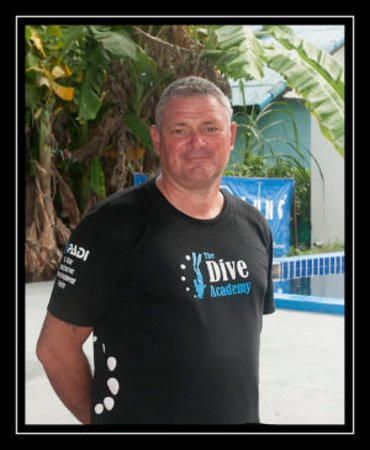 Discover Scuba Diving at Koh Tao or Sail Rock from Koh Samui: Paul - PADI Course Director