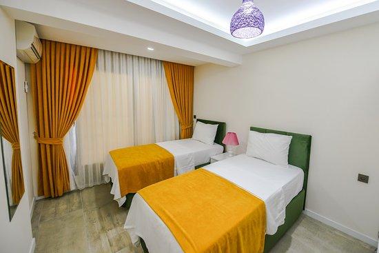 Diğer yatak odası