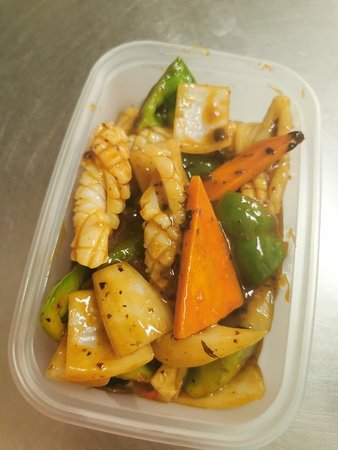 China Kitchen: Yummy delicious food