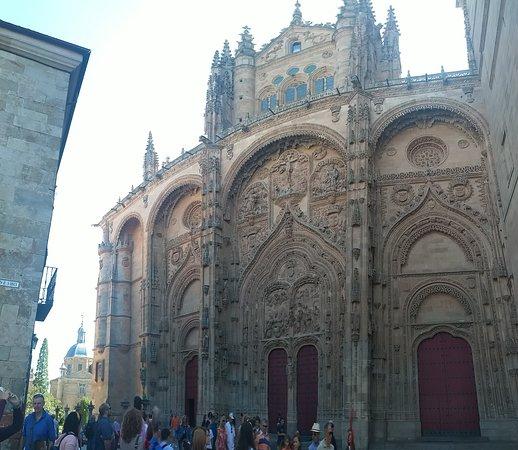 Free Tour Salamanca