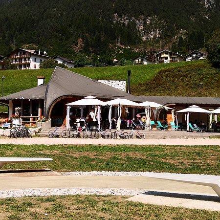 Auronzo di Cadore, Taliansko: Ristorante Bucintoro