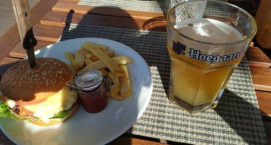 Grill&Fish Jomas terase