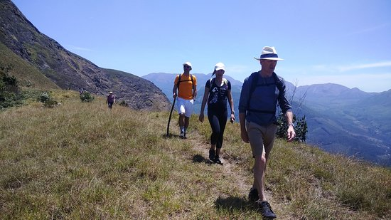 Munnar Trekking Adventure: This enterprise action offers a stunning adrenaline surge and you will be truly shocked to realize that trekking likewise prompts to some lasting advantages.