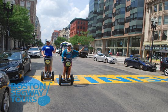 Boston Segway Tours: Want to cross the#FinishLineto the country's oldest#marathonat the#Hubof the#World? We can help you get there😉. Join us today on a#Segway#tourin#Boston!www.bostonsegwaytours.net