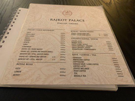 Rajkot Palace: RP 3
