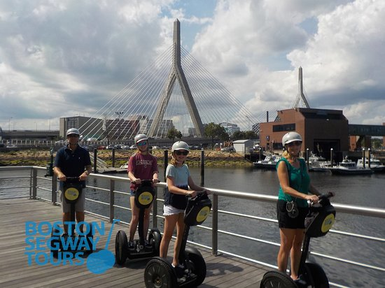 Boston Segway Tours: #LaborDay #Weekend is coming!😃Gather your#friends&#family for good times at#Boston#Segway#Tours😎www.bostonsegwaytours.net