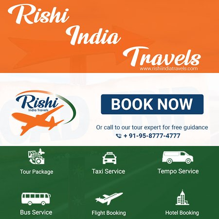 Rishi India Travels