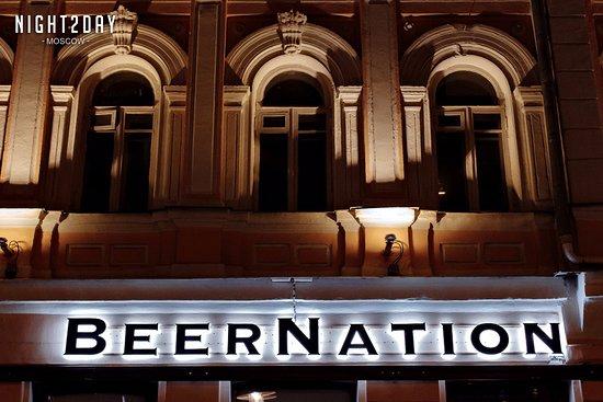 BeerNation Night