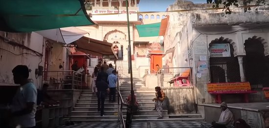 Ajmer & Pushkar Sightseeing Day Trip from Jaipur: 1