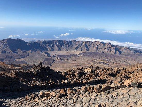 Tenerife – fotografia