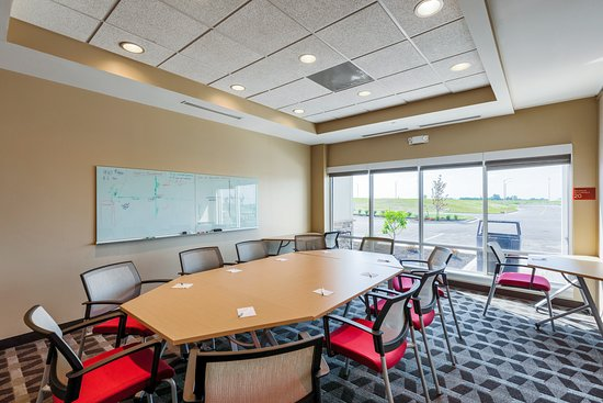 TownePlace Suites Owensboro: Meeting Space