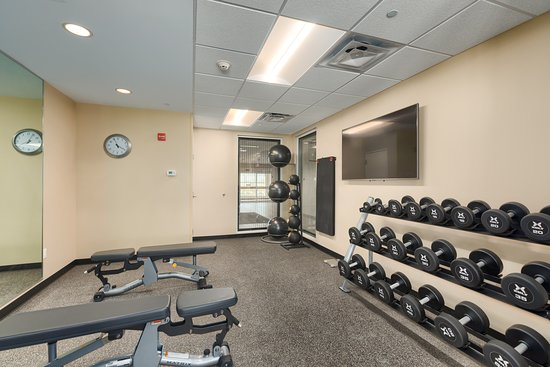 TownePlace Suites Owensboro: Fitness