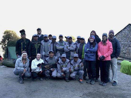 Inca Trail - Kaypi Peru Tour Operator - Machu Picchu