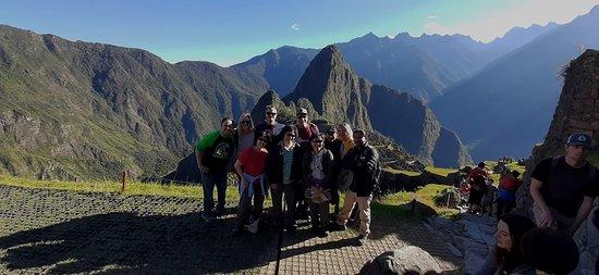 Juan carlos - Kaypi Peru Tour Operator - Machu Picchu