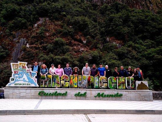 Diego - Kaypi Peru Tour Operator - Machu Picchu