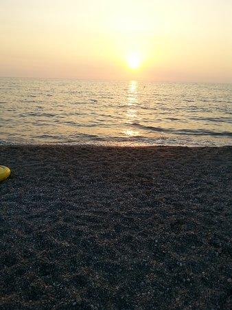 Torremezzo di Falconara, Ý: Lido Aurora Torremezzo Beach