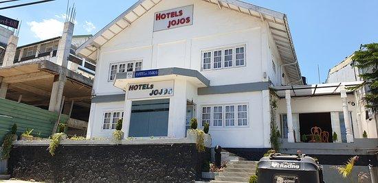 Valokuva: Hotels Jojos