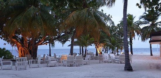 spiaggia Diamond Athuruga