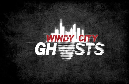 ‪Windy City Ghosts‬