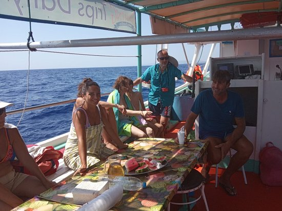 Fishing Tourism Kefalonia Michalis a guarantee for only the best in everything!