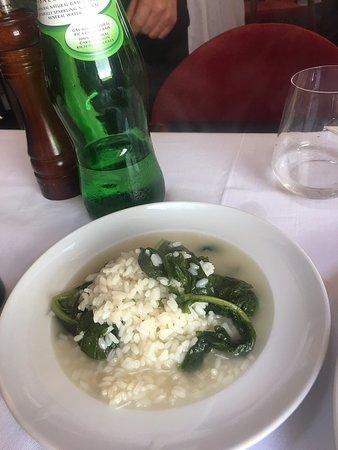 Comida tradicional portuguesa.