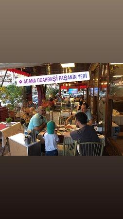 Adana Ocakbasi Pasanin Yeri: #paşanınyeri #kebab #rakı #followme #manavgat #adana #happyhour #bira #pide #lahmacun #kaburga #pirzola #aile #friends #family #dance #restaurant #ocakbaşı #dinner #side #antikside #antiqueside #kumköy #evrenseki #raki #CatchyFlavor #novamall