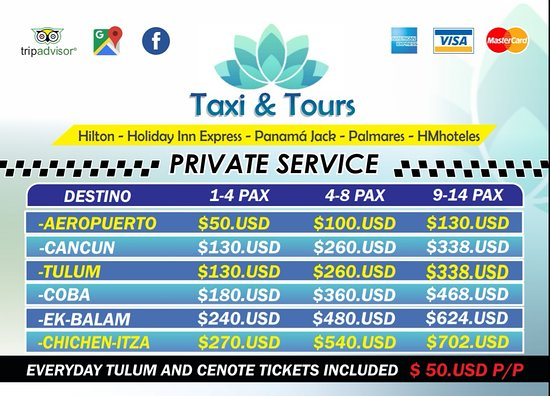 Taxi&Tours