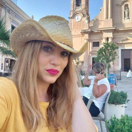 Splendido pomeriggio a Terrasini