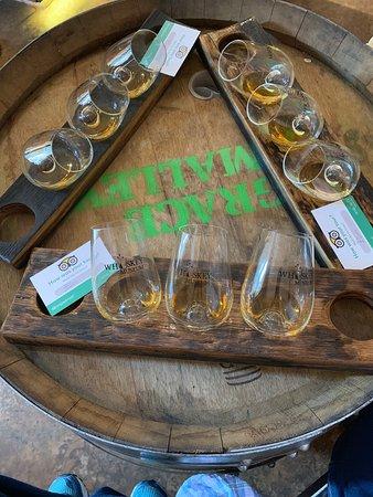 Valokuva: Irish Whiskey Museum Experience Ticket